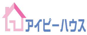 アイピーハウスロゴ
