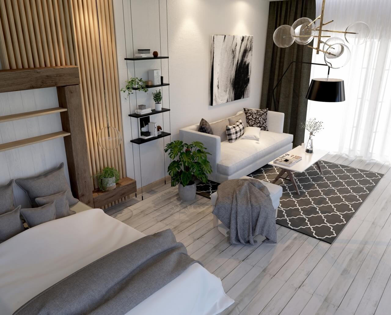 リフォーム 家具購入